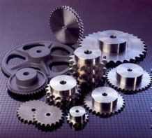 Pilot Bore Sprockets